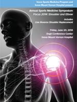 Annual Sports Medicine Symposium