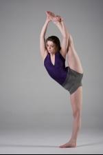 Katrina Huckerby